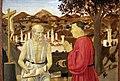Piero della francesca, san girolamo con un devoto, ve, 02.JPG