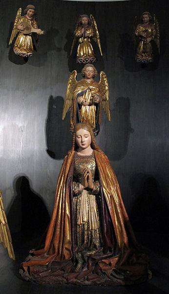 File:Pietro e giovanni alamanno, presepe di san giovanni a carbonara, 1478, 02.JPG