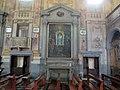 Pieve di marti, interno, altare laterale 01.JPG