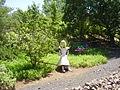 PikiWiki Israel 20213 Golan Bustan (garden) near Kibbutz Ein Zivan Gol.JPG