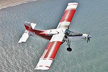 B And B Towing >> Pilatus PC-6 Porter - Wikipedia