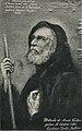 Pilger in Jerusalem Alois Kostner Gröden.jpg