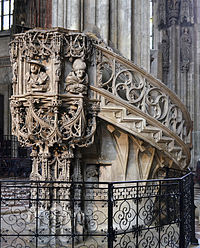 Готичний та ренесансний стилі в архітектурі собору ред.  7fd27afe1132c