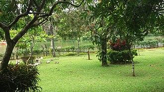 Dakshina Kannada - Pilikula Botanical Garden, Mangalore