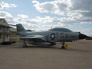 Pima Air & Space Museum - Aircraft 3.JPG