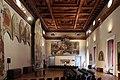 Pinacoteca nazionale di ferrara, salone di palazzo dei diamanti 02.jpg
