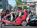 Pink Pedicab (27547393436).jpg