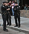 Pink saturday protection castro, san francisco (2012) (7458275228).jpg