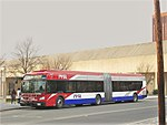 Pioneer Valley Transit Authority University of Massachusetts Transit New Flyer Xcelsior articulated bus.jpg