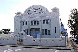 Pioneers Memorial Synagogue in Raleigh Street.jpg