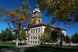 History of Colorado Springs, Colorado Place in Colorado, United States