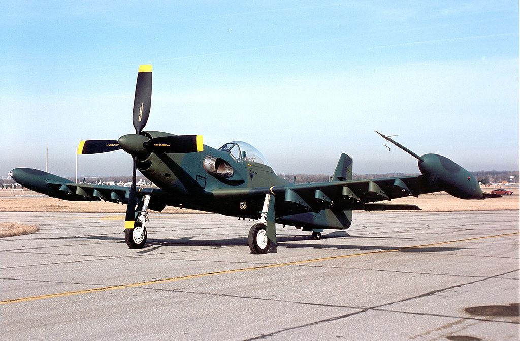 Piper PA48 Enforcer USAF.jpg