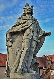 Königin Bertrada - mann schreibt geschichte