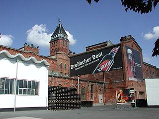 Köstritzer Brauerei 2