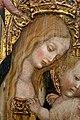Pisanello, madonna della quaglia, 1420 ca., dalla coll. cesare bernasconi, vr 04.jpg