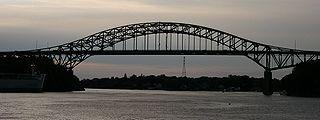 Piscataqua River Bridge
