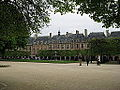 Place des Vosges, Paris 23 April 2008.jpg