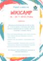 Plakát Wikicamp 2018.png