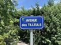 Plaque avenue Tilleuls Vonnas 2.jpg