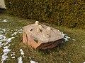 """Plastika """"Na Pánovce"""" na náměstí v Lánech (Q107162689) 01.jpg"""