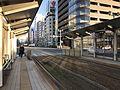 Platform of Genbaku Dome-mae Station 2.jpg