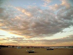 Playa de la Malvarrosa (Valencia) 01