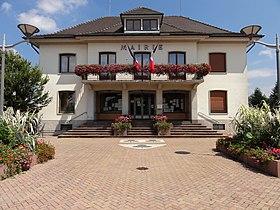 Image illustrative de l'article Plobsheim