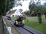 Plopsaland - Tracteurs de Big & Betsy.JPG
