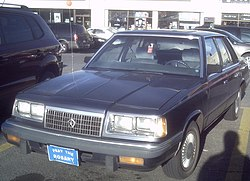 Plymouth Caravelle 1985-88.JPG
