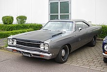 Tremendous Plymouth Road Runner Wikipedia Pdpeps Interior Chair Design Pdpepsorg