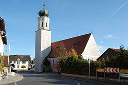 Saint Vitus Church