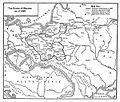 Poland in 1810 (Duchy of Warsaw).jpg