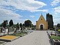 Polešovice, hřbitov, kaple.jpg