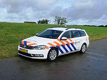Law enforcement in the Netherlands - Wikipedia