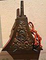 Polvorera, Europa, segle XVIII, col·lecció d'armes municipals, torres de Quart.JPG