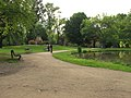 Pond in Vondelpark (540147165).jpg