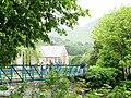 Pont Glaslyn aka Pont Haearn - geograph.org.uk - 446787.jpg