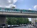 Pont ferroviaire Ligne 8 Métro Paris Charenton Pont 2.jpg