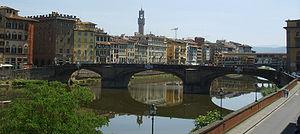 Ponte Santa Trinita - Ponte Santa Trinita.
