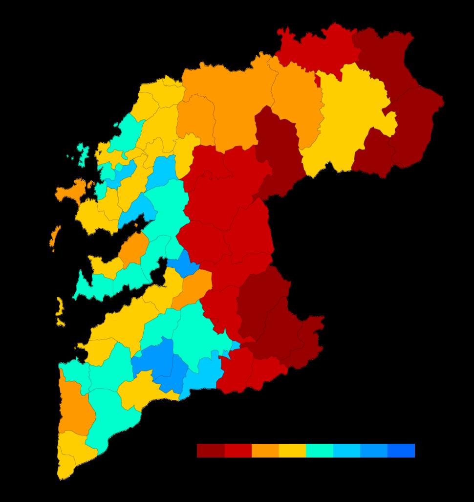 Pontevedra Crecimiento-08-18