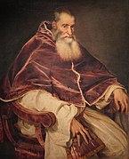 Pope Paul III (Titian - National Museum of Capodimonte).jpg
