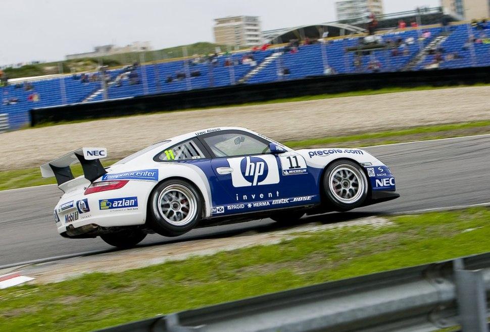 Porsche-Carrera-Cup Alzen2006