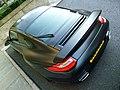 Porsche Porsche Turbo Matte Black (6222731545).jpg