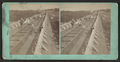 Portage Bridge, top of, looking toward Station, by H. Besancon.png