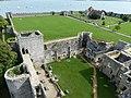 Portchester Castle (geograph 5886902).jpg