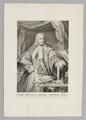 Porträtt av greve Nils Bielke 1706-1765, 1750 - Skoklosters slott - 99535.tif