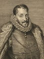 Portrait of Christobal de Moura, Marquis of Castel Rodrigo (c. 1630-1640) - by Paulus Pontius after Peter Paul Rubens (cropped).png