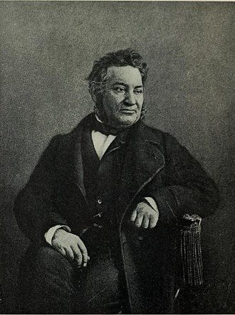 Louis Veuillot - Image: Portrait of Louis Veuillot