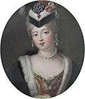Portrait of Mademoiselle de Charolais by André Dietrich Ernst (Louvre).jpg