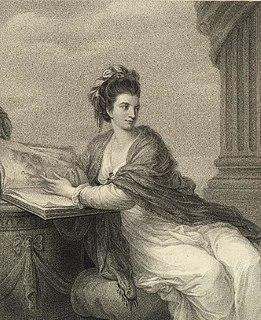 British painter and writer